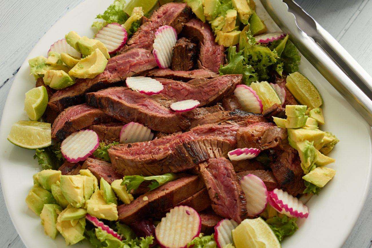 Carne asada: la ricetta originale messicana