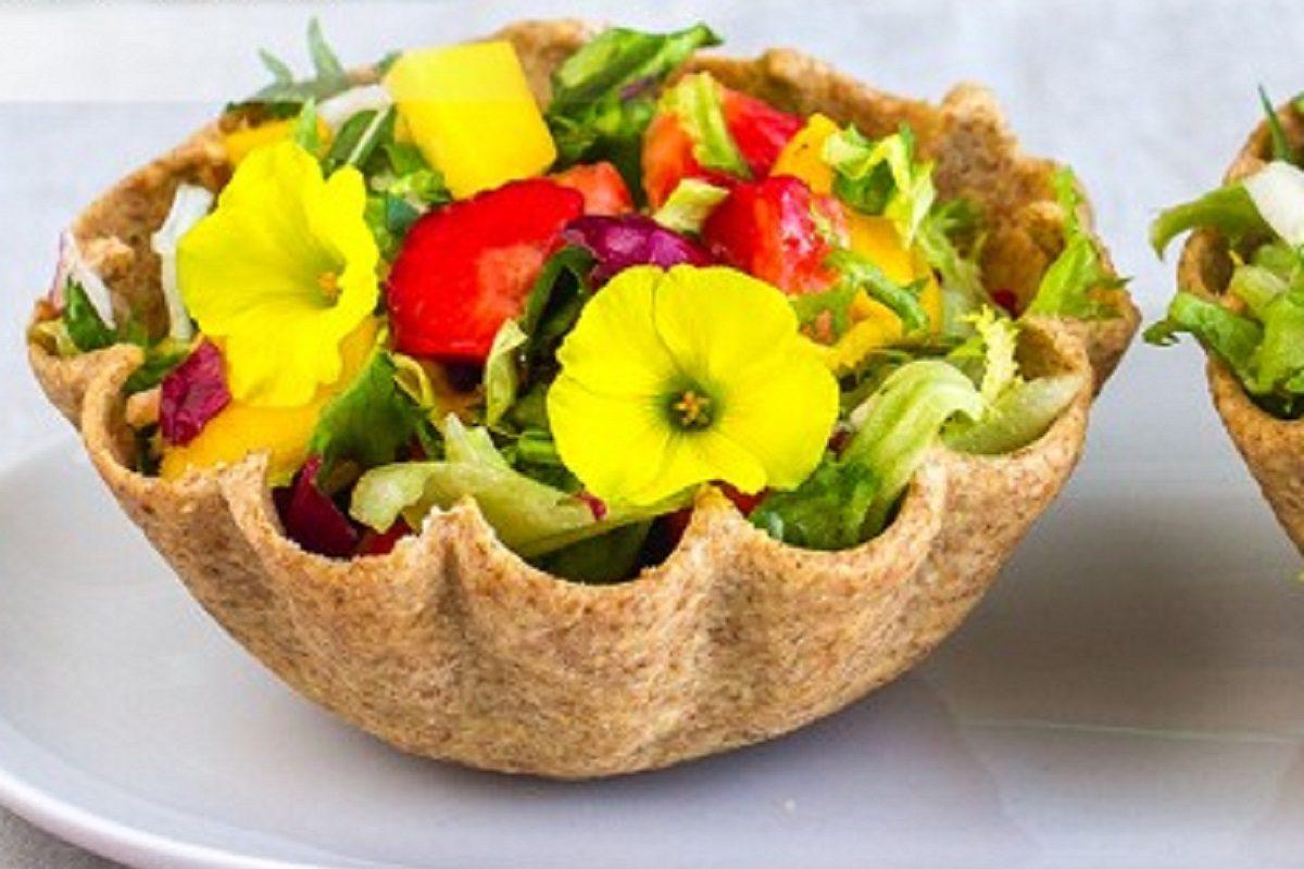 Cestini di frutta: la ricetta per prepararli deliziosi e coloratissimi