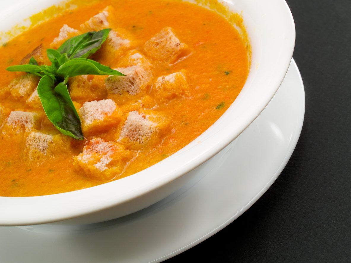 Crema di peperoni: la ricetta per gustarla al naturale e per condire la pasta