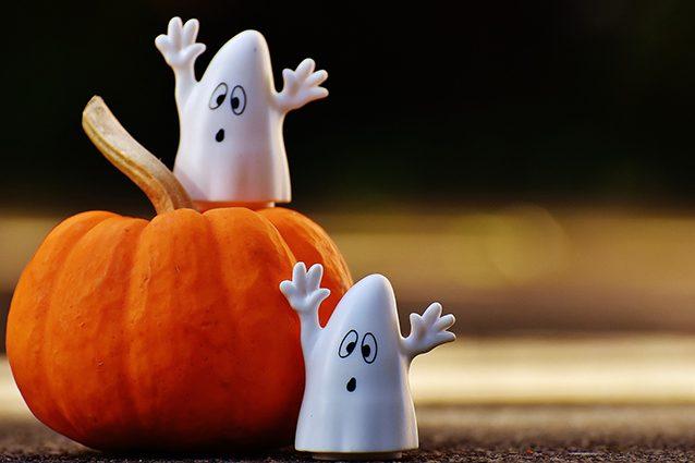 Halloween da mangiare: cinque ricette con la zucca per feste da brividi