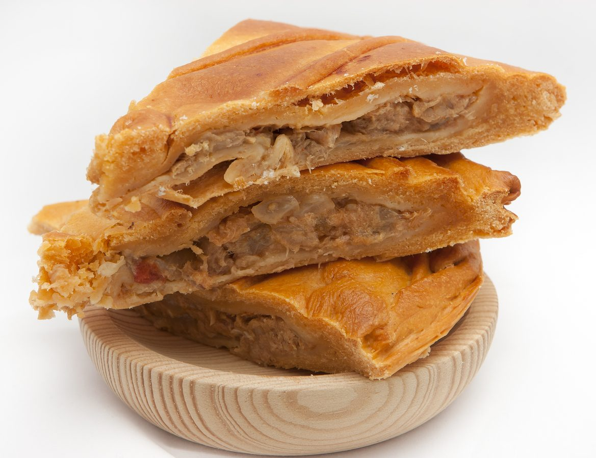 Empanada gallega: la ricetta facile per la focaccia spagnola