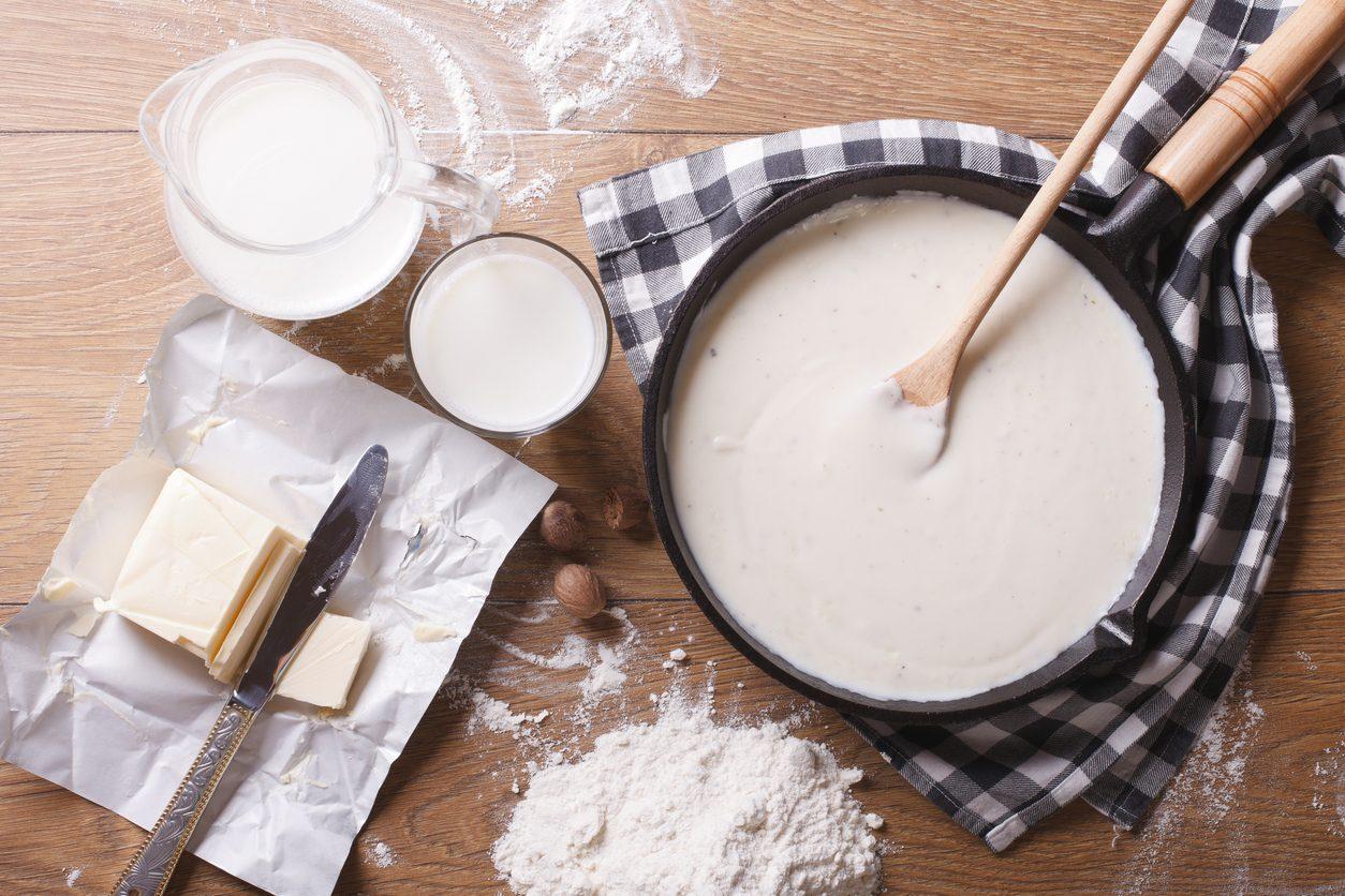 Con cosa sostituire la panna da cucina: 8 valide alternative