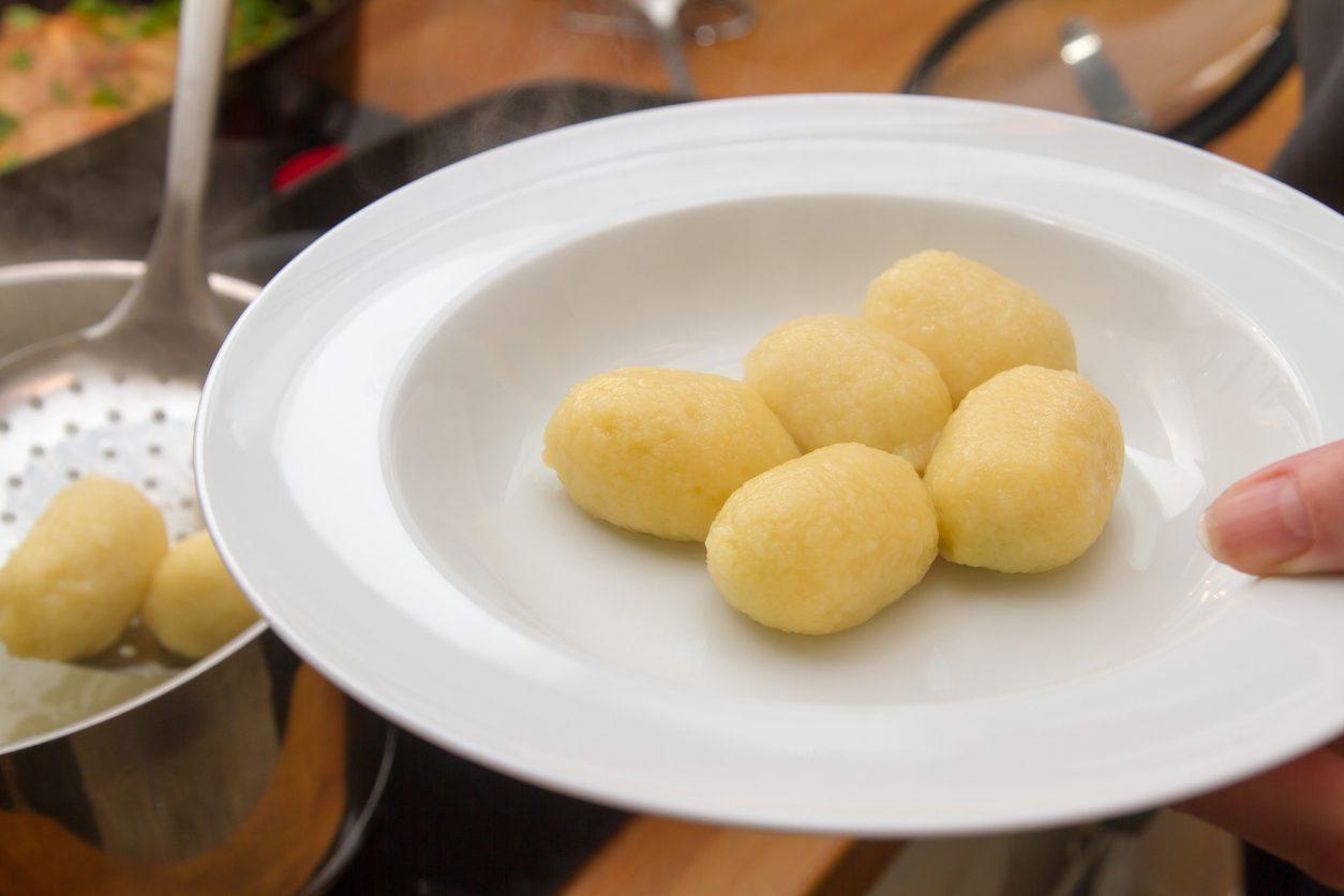 Gnocchi di pane: la ricetta per riciclare il pane