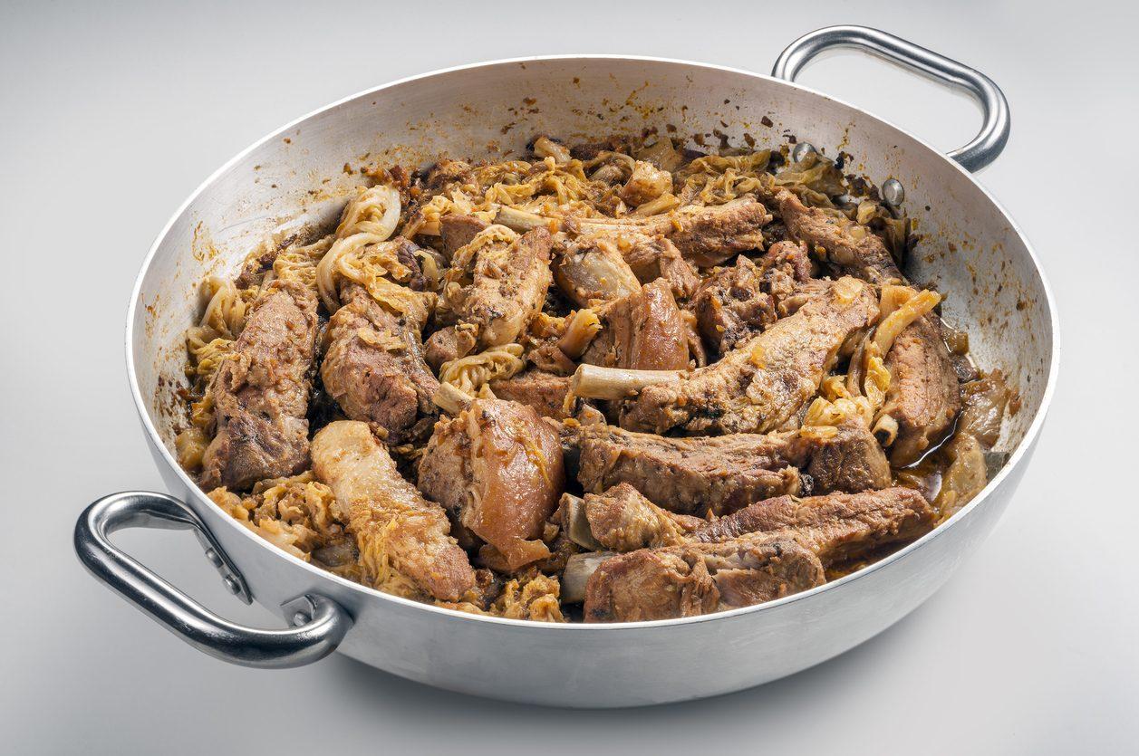 Cassoeula: la ricetta del piatto tipico lombardo