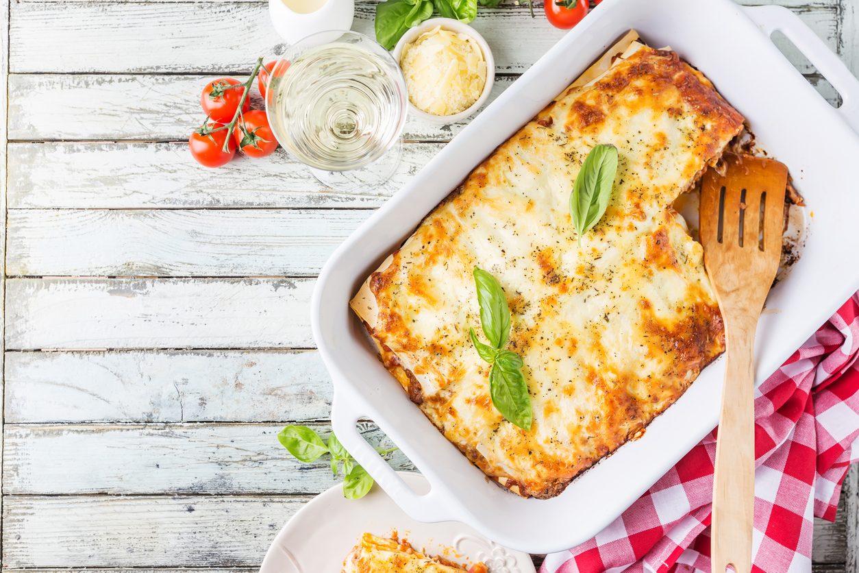Lasagne: 10 errori da non fare