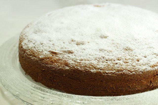 Torta paradiso senza burro: la ricetta del dolce sofficissimo e leggero