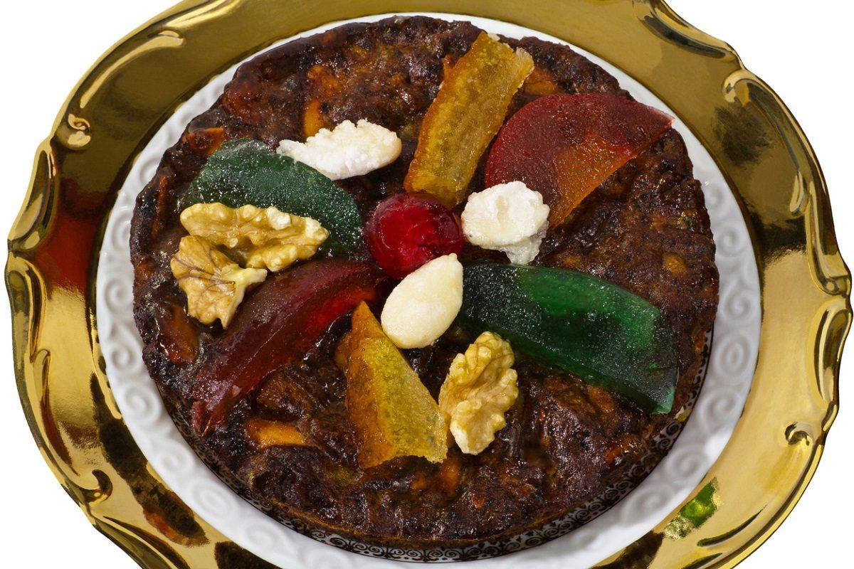 Certosino di Bologna: la ricetta del panspeziale