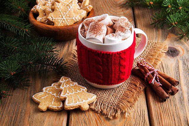 Ricette natalizie per decorare la casa: 5 piatti belli da vedere e buoni da mangiare