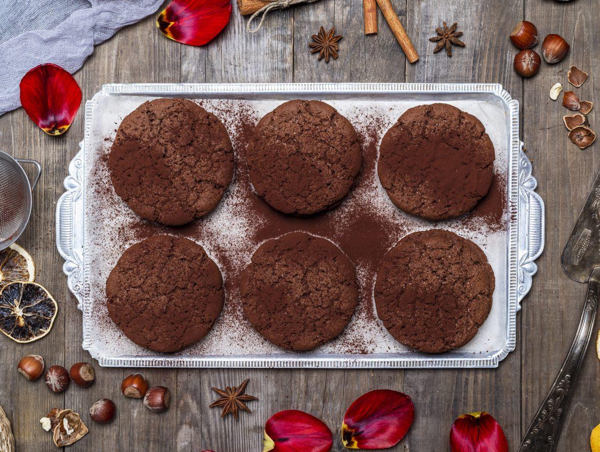 Biscotti alla cannella e cioccolato: la ricetta dei biscotti morbidi e profumati