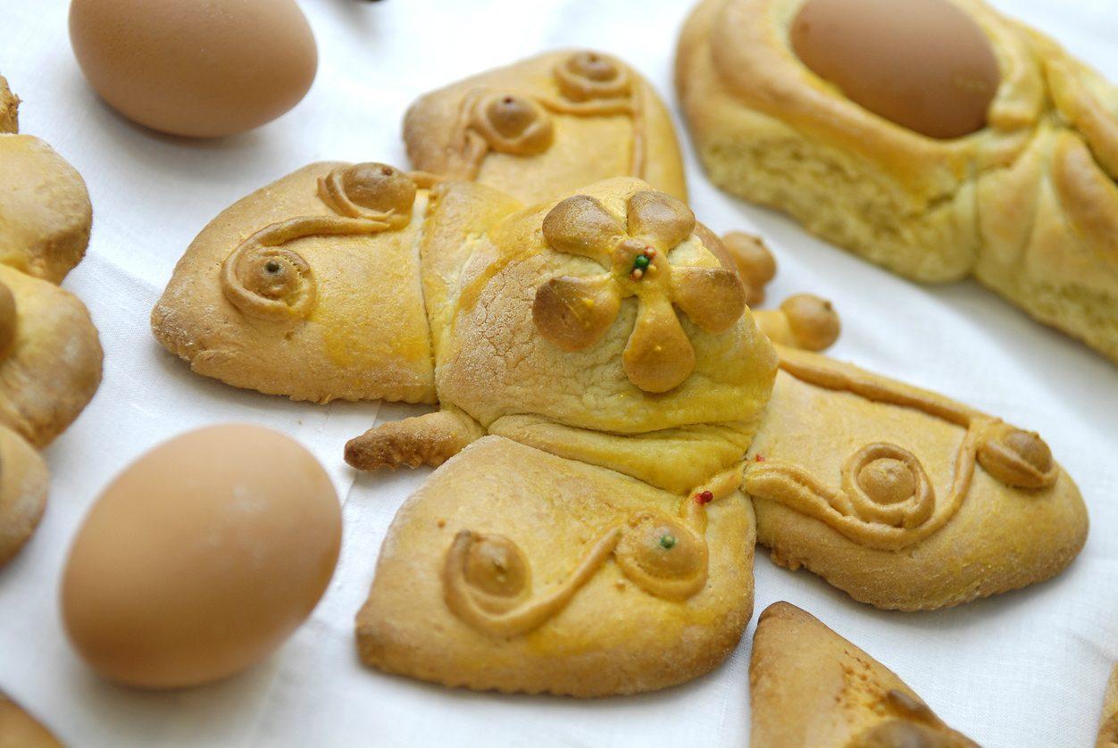 Mostaccioli calabresi: la ricetta dei biscotti tipici di Soriano Calabro