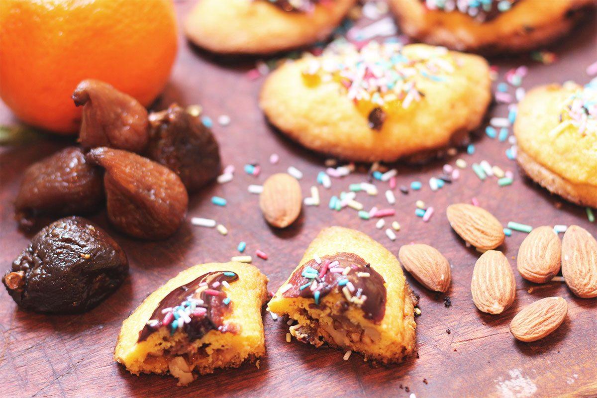 Petrali: la ricetta del dolce di Reggio Calabria