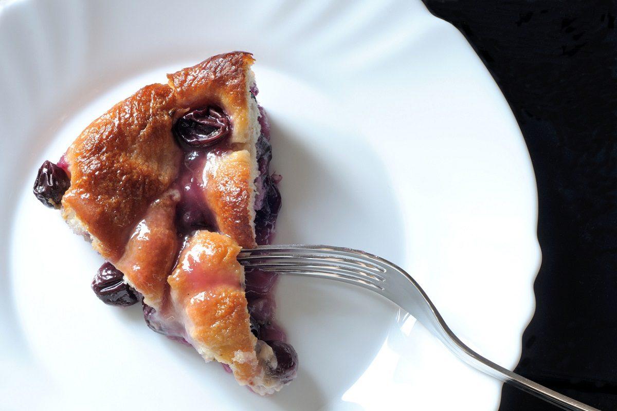 Schiacciata con l'uva: la ricetta della ciaccia della tradizione toscana