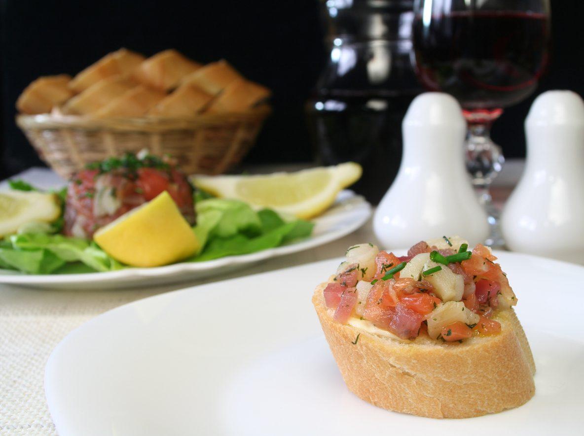 Cocktail di pesce: la ricetta dell'antipasto di mare sfizioso e originale
