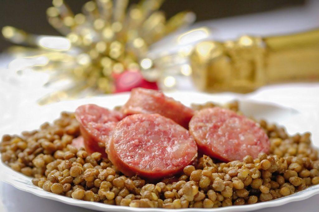 Menu di Capodanno: le ricette per il vostro cenone a base di carne e di pesce