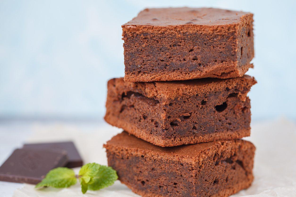Brownies alla nutella: la ricetta da fare con pochi ingredienti