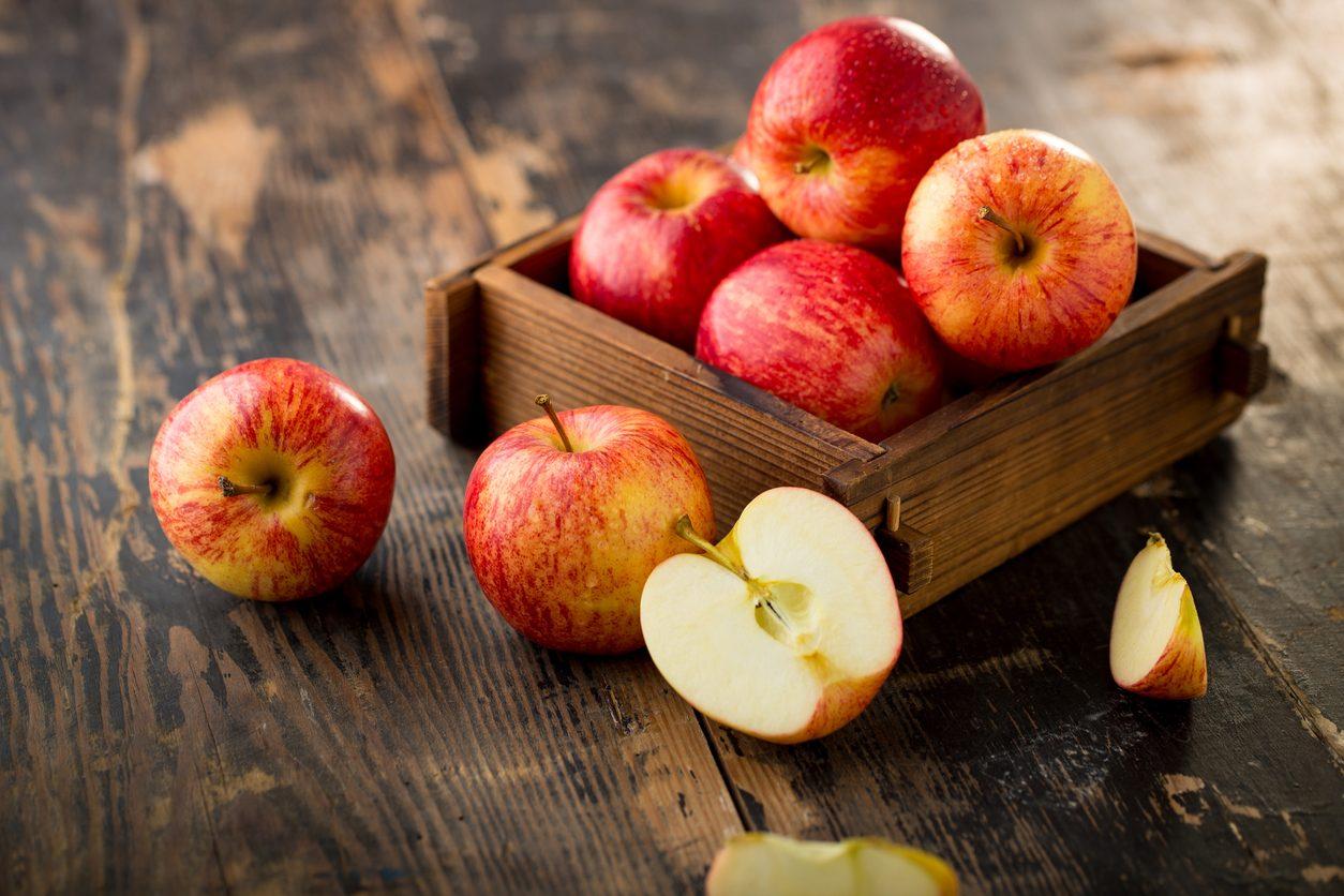 10 ricette con le mele di cui non potete fare a meno