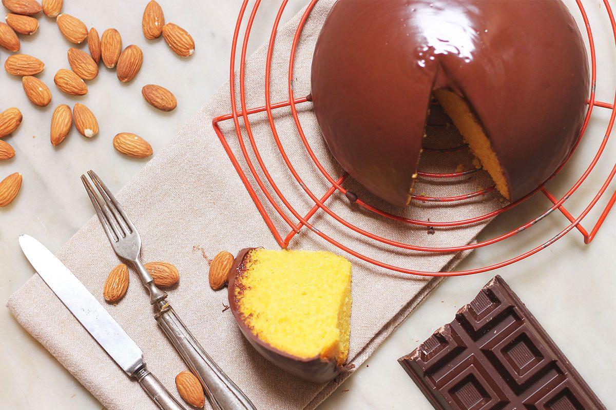 Parrozzo: la ricetta originale del dolce abruzzese