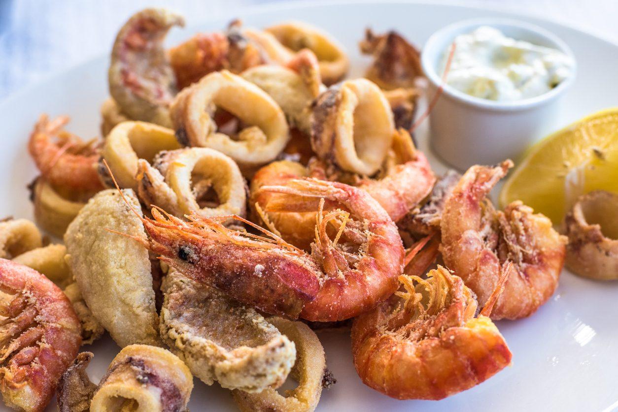 Fritto misto di pesce: i segreti e trucchi per preparare la frittura di pesce perfetta