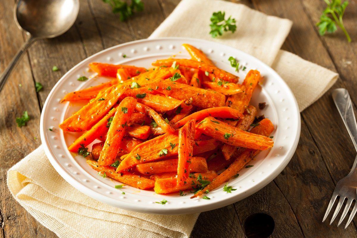Le 8 migliori ricette con carote semplici e gustose