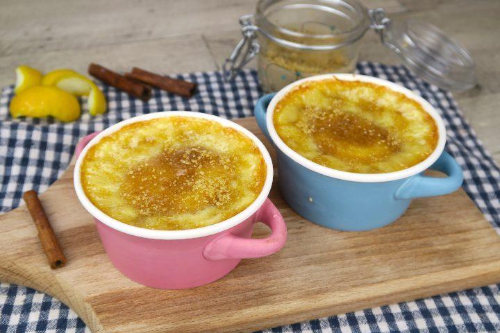 Crema catalana: la ricetta del dolce tipico della tradizione spagnola