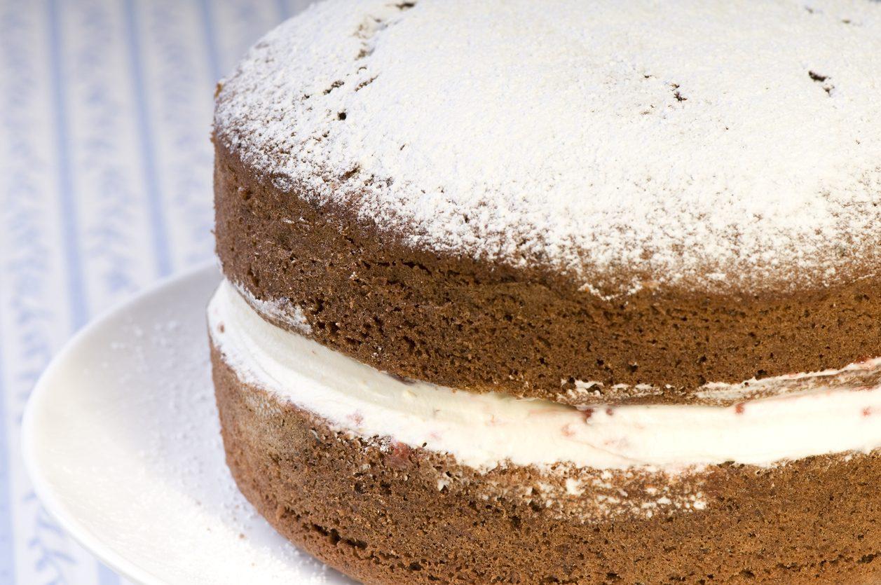 Torta Kinder paradiso: la ricetta soffice e golosa delle famose merendine al latte