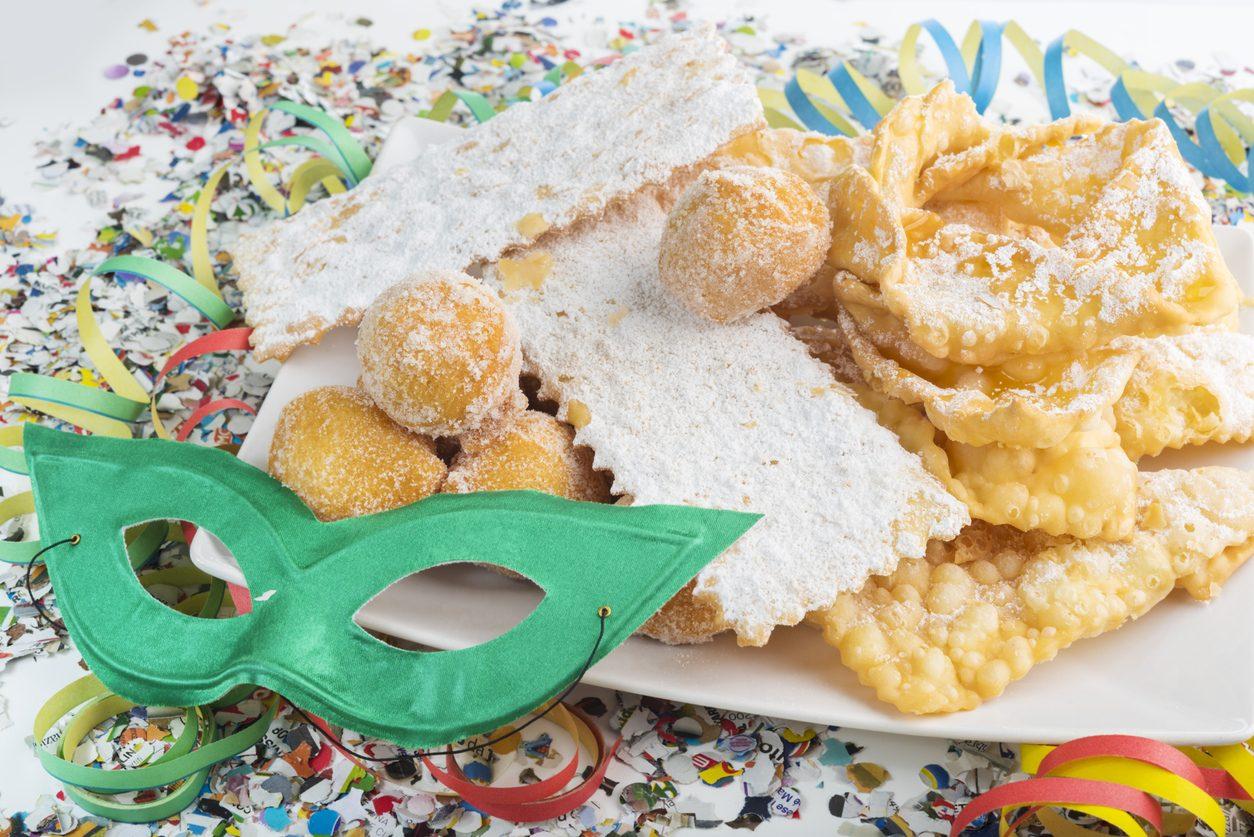 Dolci di Carnevale: le 10 migliori ricette facili e veloci