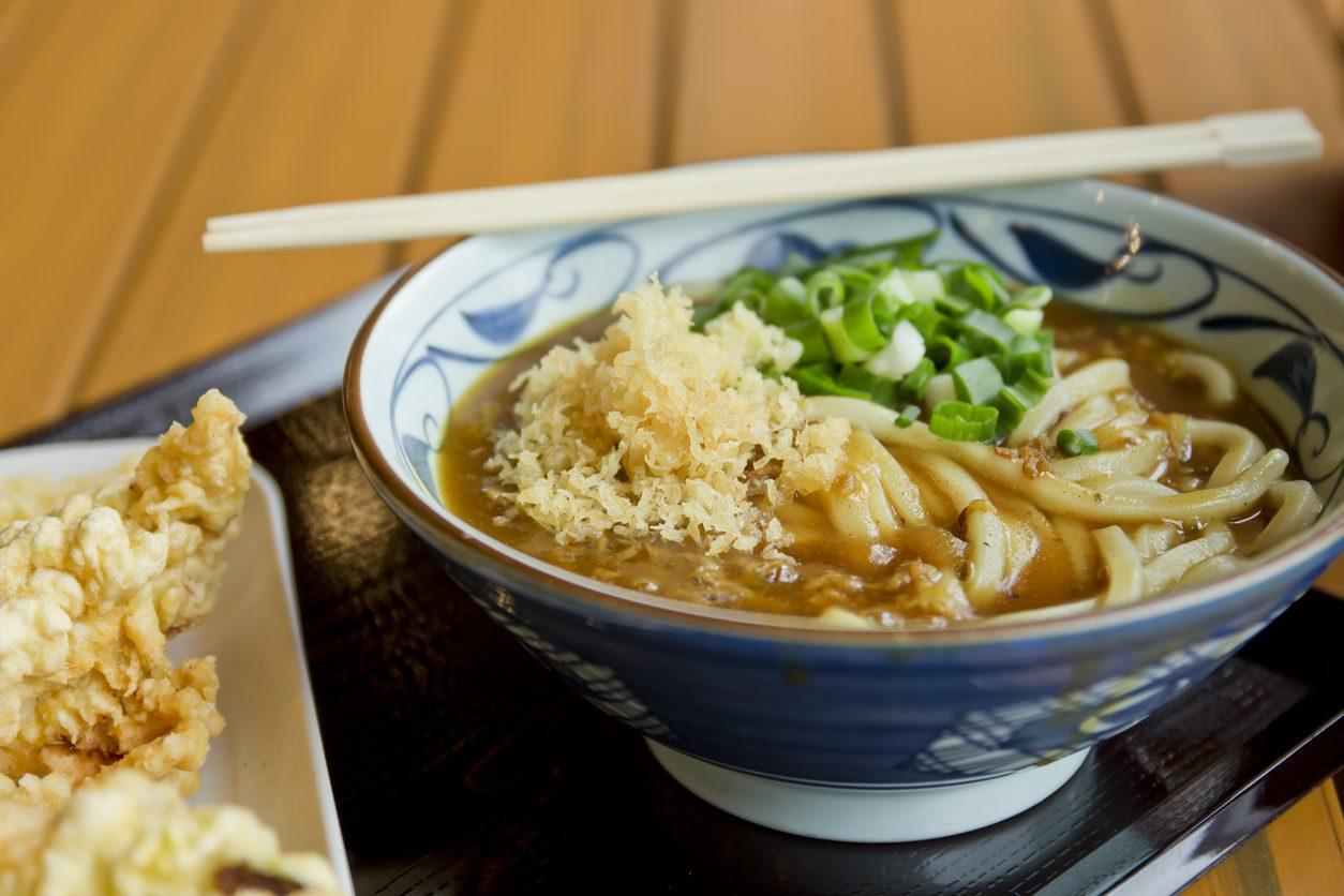 Zuppa di noodles: la ricetta dei piatto tipico della cucina orientale