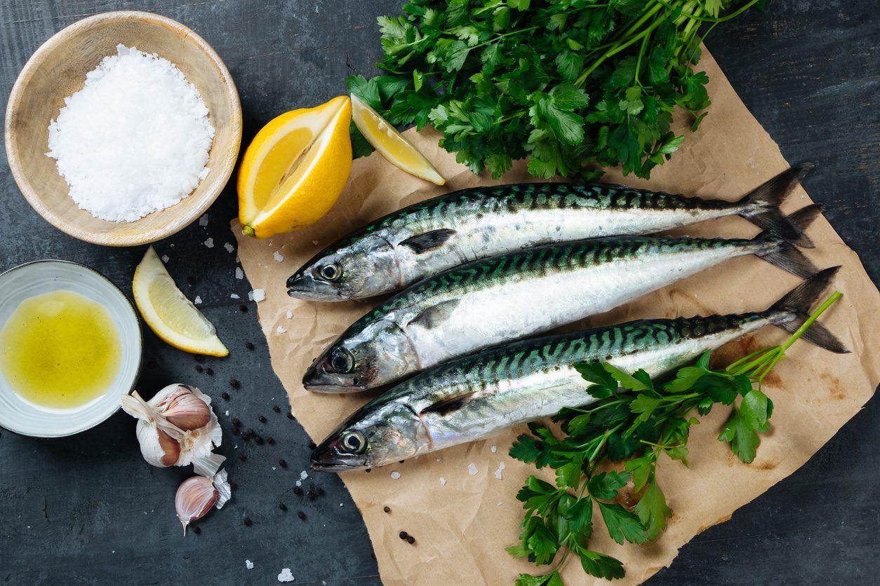 Come cucinare il pesce azzurro: le ricette più gustose