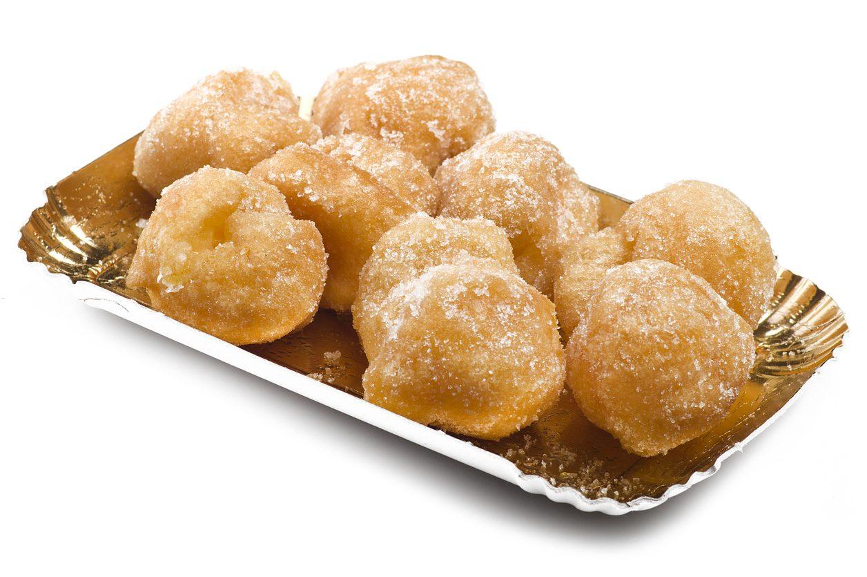 Tortelli di Carnevale: la ricetta dei dolcetti fritti lombardi