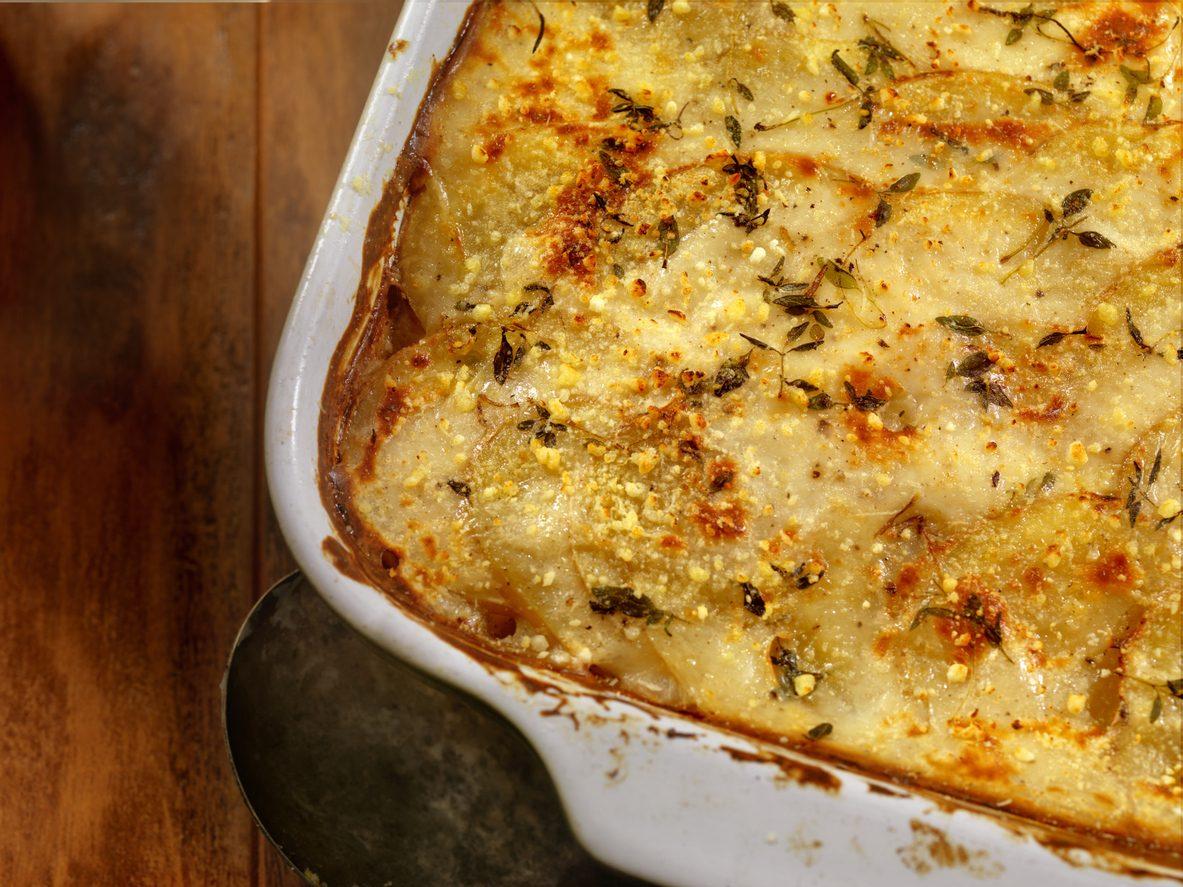 Torta di patate e scamorza: la ricetta della tradizione sfiziosa e versatile
