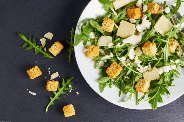ricette dietetiche facili da cucinare