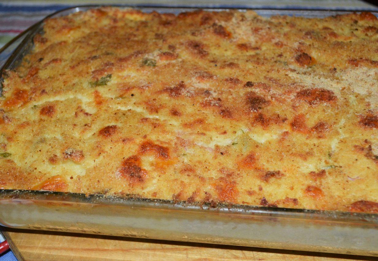 Gattò di patate con tonno e olive: la ricetta del secondo piatto stuzzicante