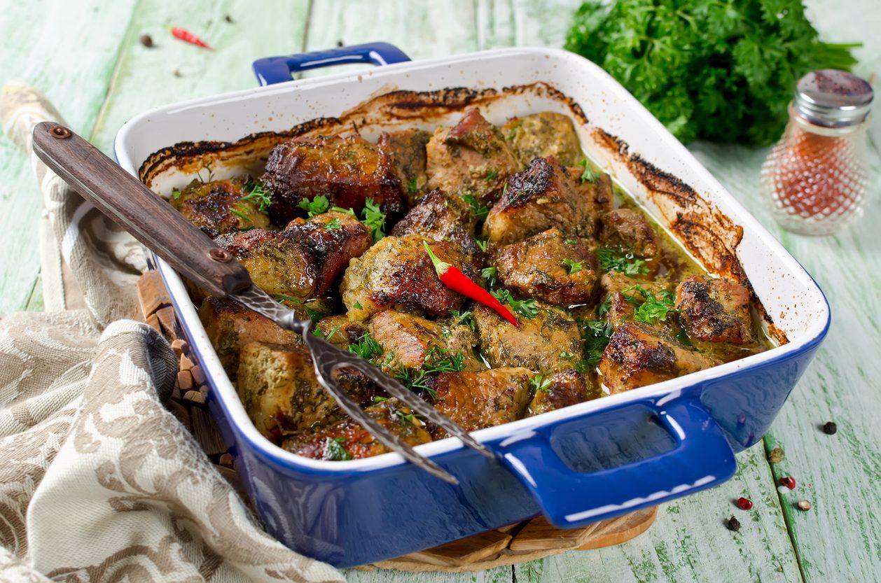 Abbacchio alla romana: la ricetta tipica della tradizione laziale