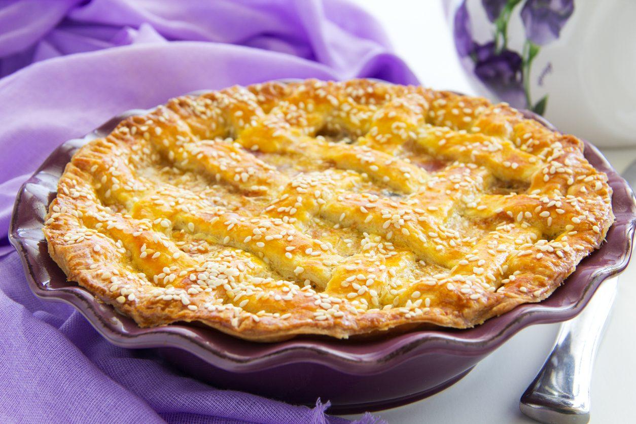 Chicken pie: la ricetta del pasticcio di pollo inglese