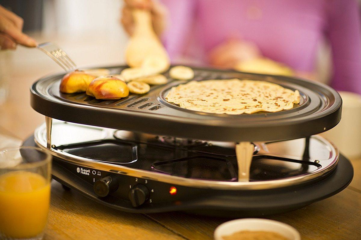 Le 10 migliori raclette grill: classifica 2020, guida con recensioni e offerte