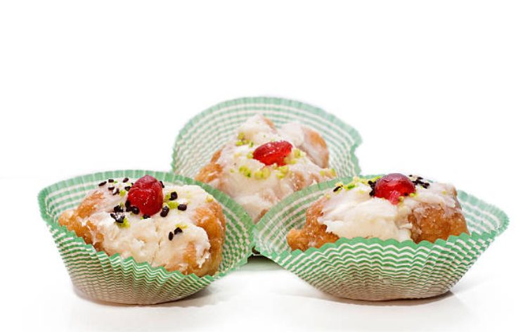 Sfinci siciliani: la ricetta dei dolci tipici di San Giuseppe