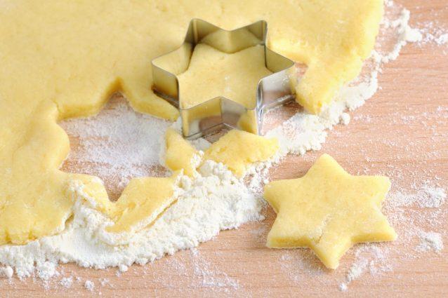 Ricetta Pasta Frolla Video.Biscotti Di Pasta Frolla La Ricetta Per Farli In Casa