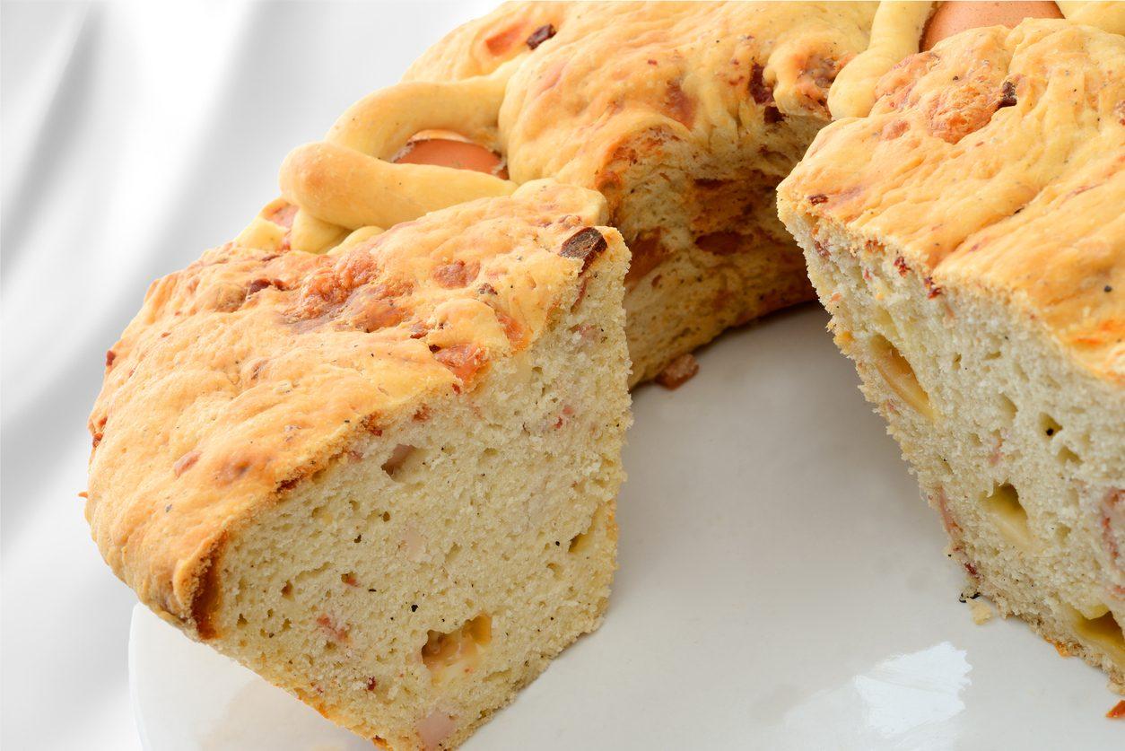 Casatiello senza glutine: la ricetta adatta a tutti