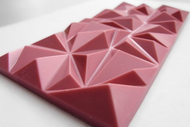 cioccolato ruby