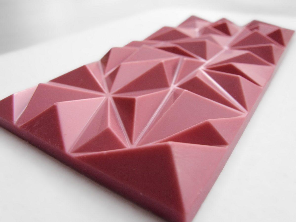 Cioccolato rosa: 10 cose da sapere sul Ruby chocolate
