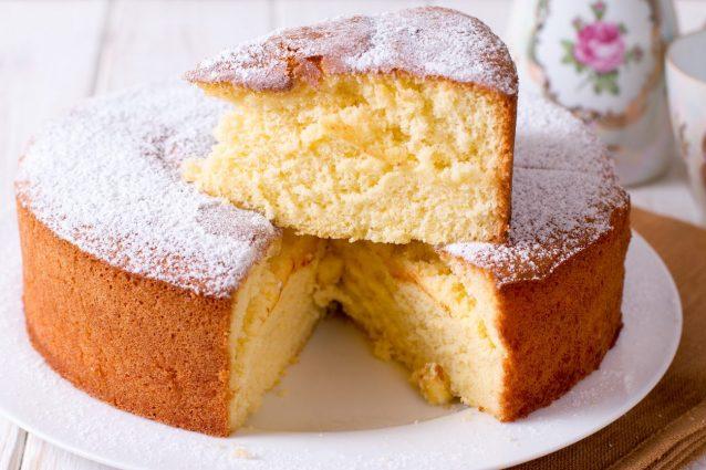 Torte Sofficissime Ricette.Dolci Senza Burro 25 Ricette Soffici E Facili Da Preparare