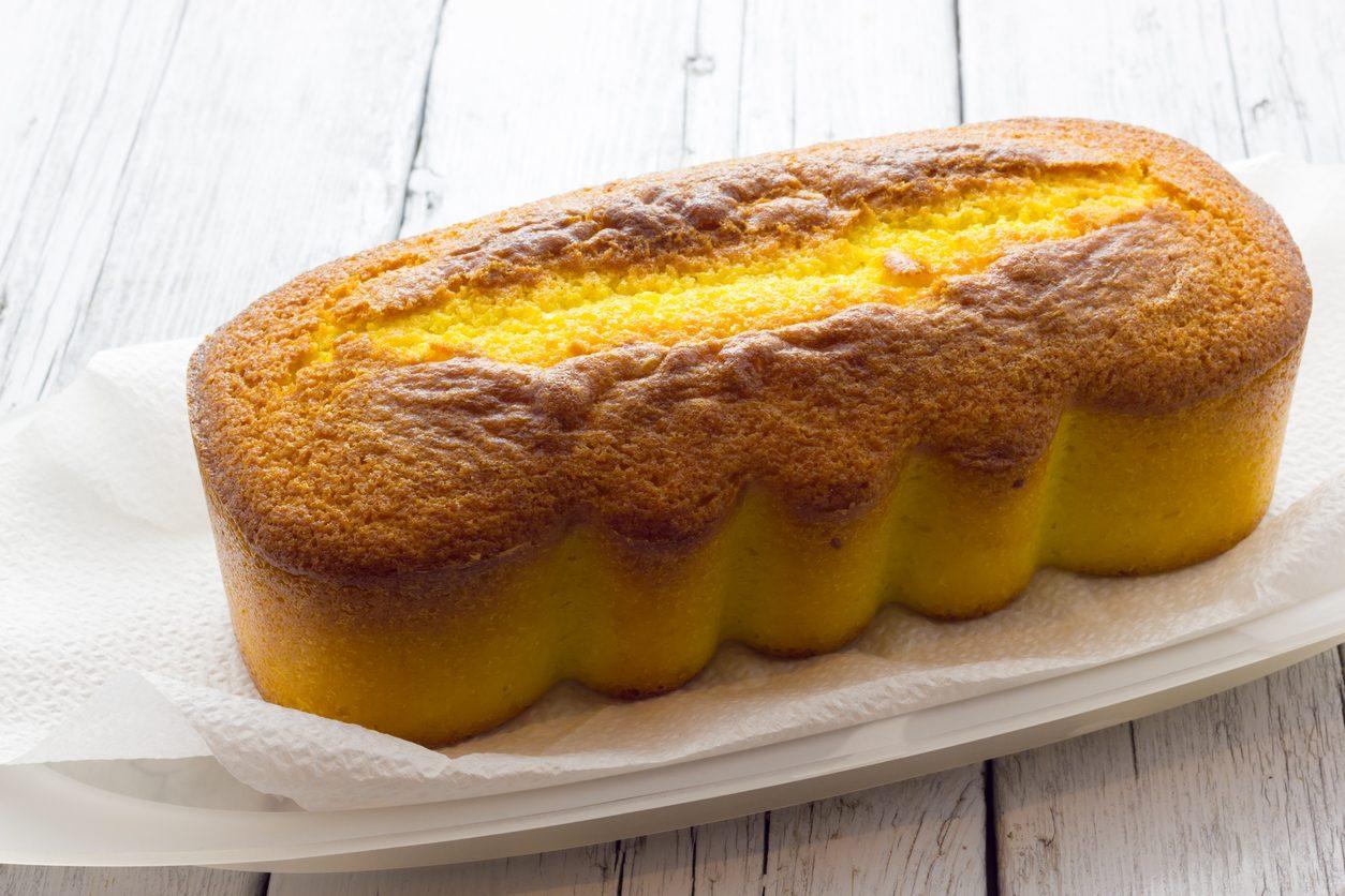 Plumcake all'arancia: la ricetta del dolce sofficissimo e goloso