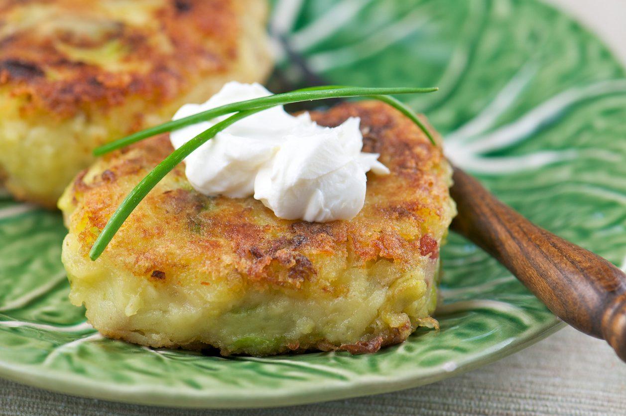 Tortino di patate in padella: la ricetta del secondo sfizioso