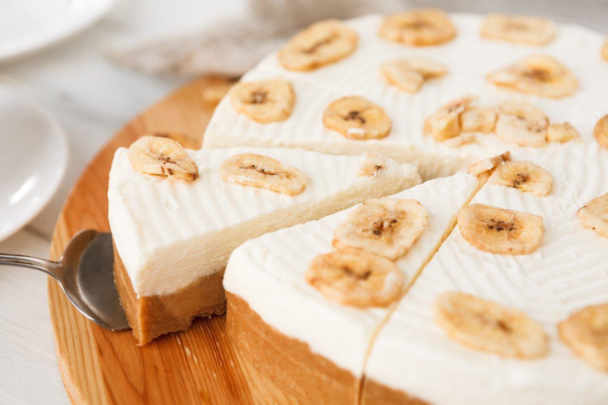 Dolci con banane: 5 idee per ricette golose e nutrienti