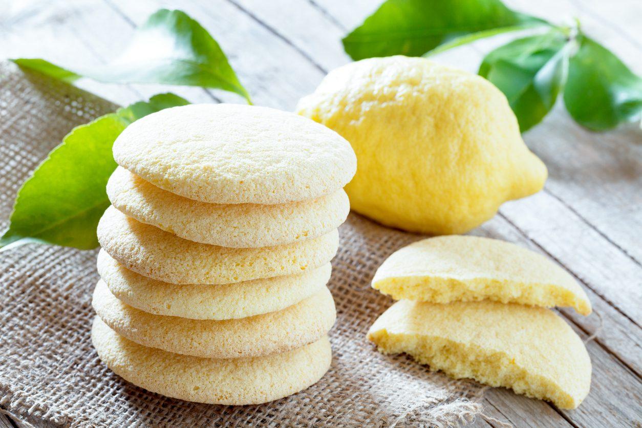 Financier al limone: la ricetta dei famosi biscotti francesi che si sciolgono in bocca