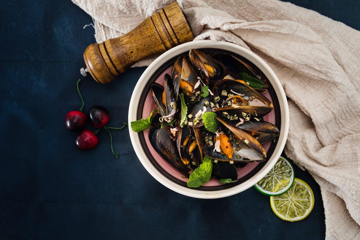 Cozze alla provenzale: la ricetta dell'antipasto di pesce sfizioso