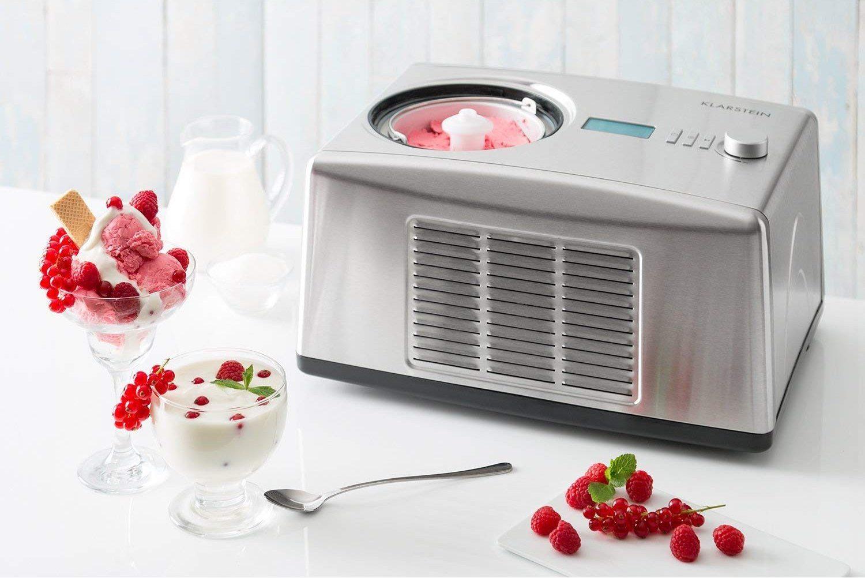 Le migliori gelatiere autorefrigeranti: classifica e guida all'acquisto