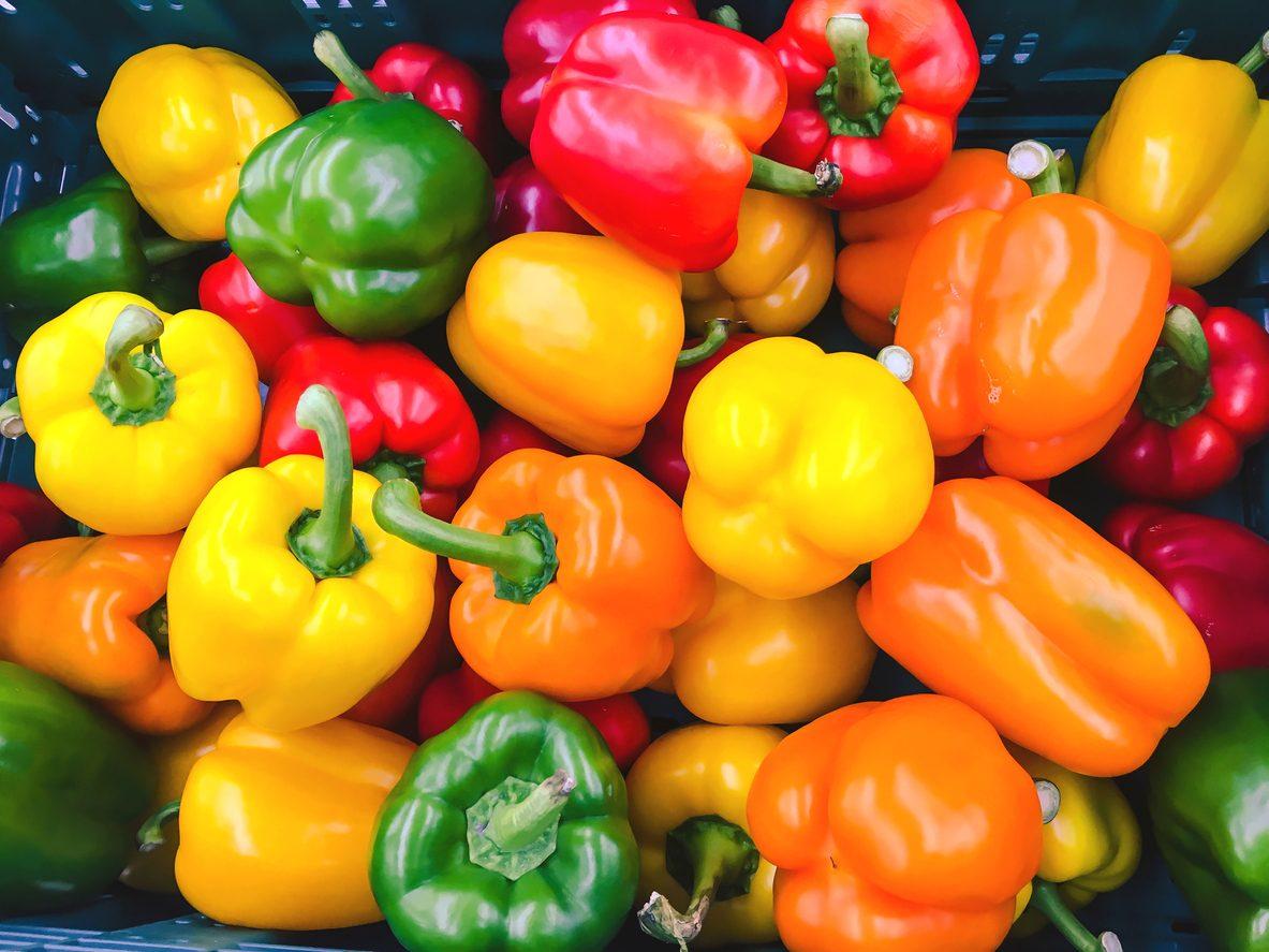 15 ricette con i peperoni: i piatti più sfiziosi e saporiti da fare in casa