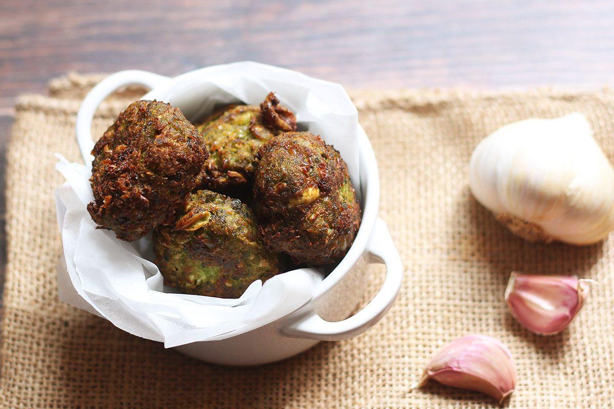 Falafel di fave: la ricetta che proviene dal Medioriente