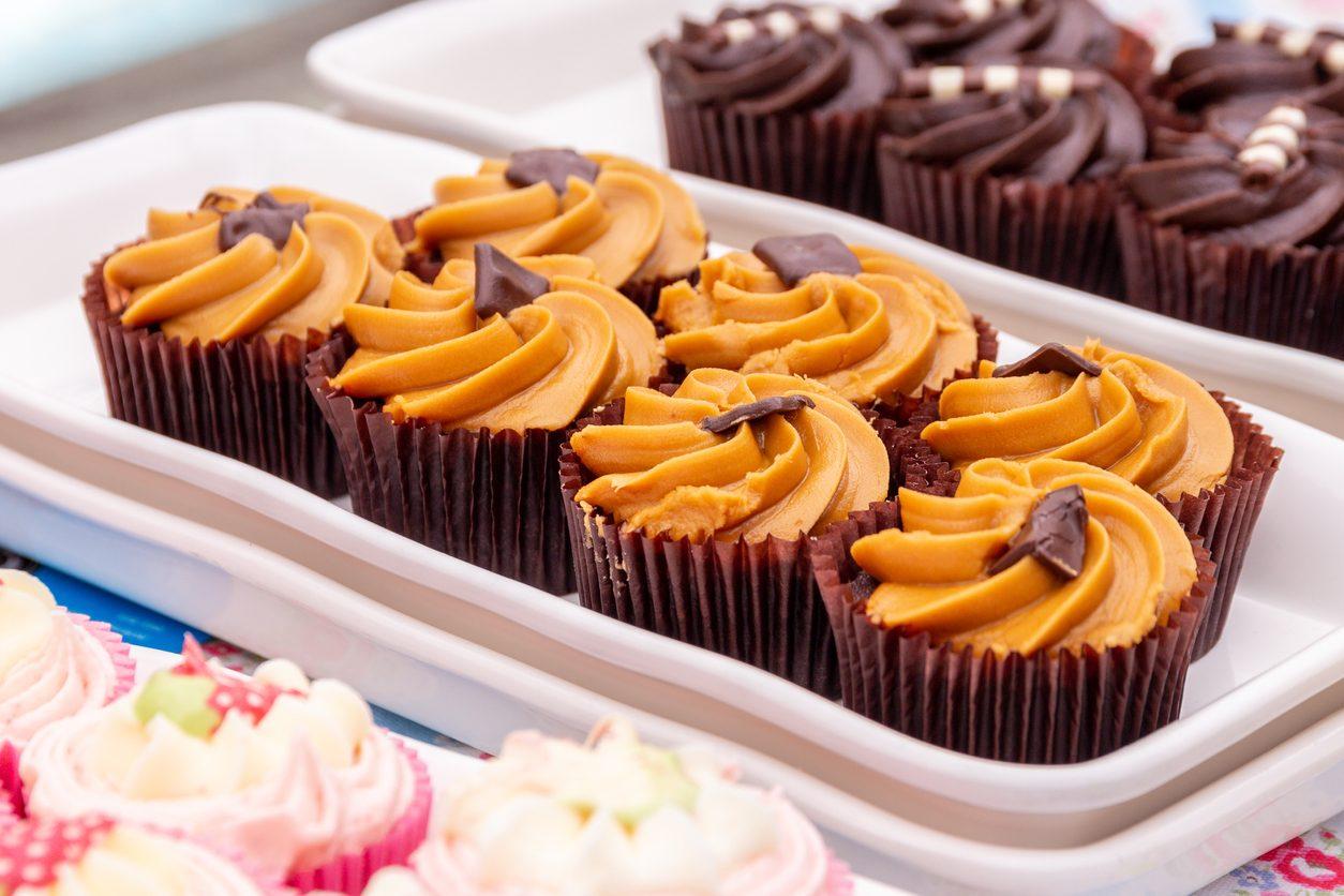 Muffin arancia e cioccolato: la ricetta dei dolcetti al profumo di agrumi